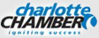 charlotte chamber of commerce badge